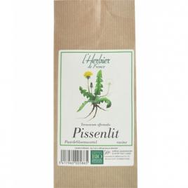 Herbier De France Pissenlit Racine 50g Herbier De France
