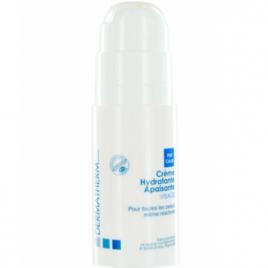 Dermatherm Purcalm Crème fluide hydratante apaisante Visage 50ml