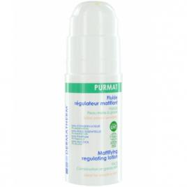 Dermatherm Purmat Fluide régulateur matifiant Visage 50ml