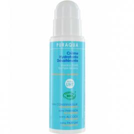 Dermatherm Puraqua Crème hydratante désaltérante visage et corps 150ml