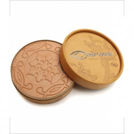 Couleur Caramel Terre Caramel N°28 Halé nacré effet bronzé 8.5g Couleur Caramel Teint bio Onaturel.fr
