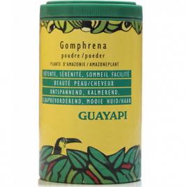 Guayapi Gomphrena La plante de l'homme moderne 130 gélules 240mg