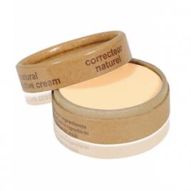 Couleur Caramel Correcteur Anti cernes 11 Beige diaphane 3.5g Couleur Caramel Yeux bio Onaturel.fr