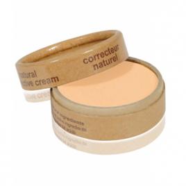 Couleur Caramel Correcteur Anti cernes 12 Beige Clair 3.5g Couleur Caramel Yeux bio Onaturel.fr