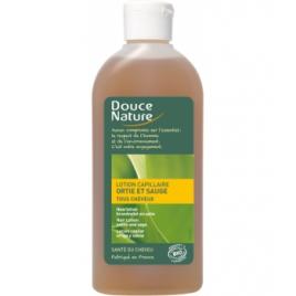 Douce Nature Lotion capillaire anti chute et santé des cheveux 200ml Douce Nature Shampooings Bio et Soins capillaires Onatur...