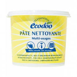 Ecodoo Pâte nettoyante multi usages Ecocert 350g Ecodoo Categorie temp Onaturel.fr
