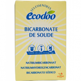 Ecodoo Bicarbonate de soude 500g Ecodoo Multi Usages Onaturel.fr