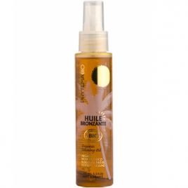 Phytema Huile bronzante Sublissime argan Coco 100ml Phytema Categorie temp Onaturel.fr
