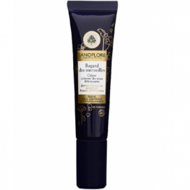 Sanoflore Regard merveilleux Crème contour des yeux défroissant 15ml Sanoflore Categorie temp Onaturel.fr