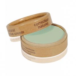 Couleur Caramel Correcteur de rougeurs 16 Vert 3.5g Couleur Caramel Teint bio Onaturel.fr
