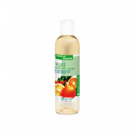 Cosmo Naturel Mignonnette du bain douche Fruité Mandarine Orange 50ml Cosmo Naturel Soins du corps Bio Onaturel.fr