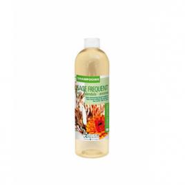 Cosmo Naturel Mignonnette du shampoing usage fréquent Miel Calendula Avoine 50ml Cosmo Naturel Shampooings Bio et Soins capil...
