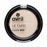 Avril Beauté Fard à paupières Désert 2.5g Avril Beauté fards à paupières bio - ombre et crayons paupières Onaturel.fr