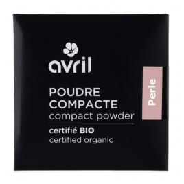 Avril Poudre compacte Claire 7g Avril Beauté Maquillage bio et Beauté Onaturel.fr