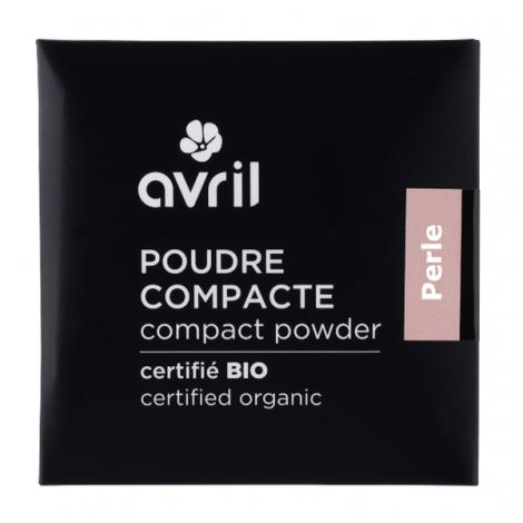 Avril Poudre compacte Claire 7g Avril Beauté
