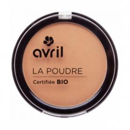 Avril Poudre bronzante caramel doré 7g Avril Beauté Maquillage bio et Beauté Onaturel.fr