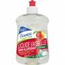 Liquide vaisselle Pomme sans allergènes* 500ml