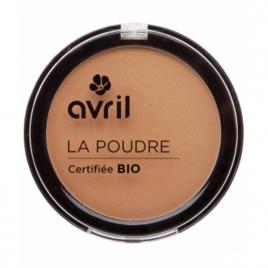 Avril Beauté Poudre bronzante ambrée 7 g Avril Beauté