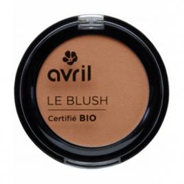 Avril Beauté Blush Terre Cuite 2.5 g Avril Beauté Soins du visage Bio Onaturel.fr