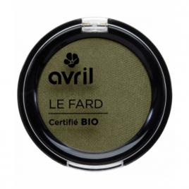 Avril Beauté Fard à paupières Marécage 2.5 g Avril Beauté fards à paupières bio - ombre et crayons paupières Onaturel.fr