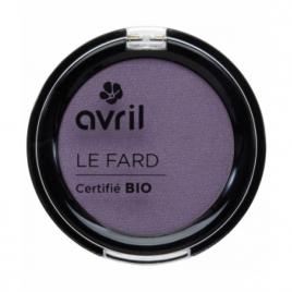 Avril Beauté Fard à paupières Vendange 2.5 g Avril Beauté fards à paupières bio - ombre et crayons paupières Onaturel.fr