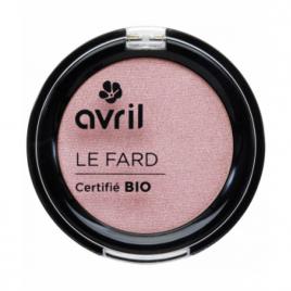 Avril Beauté Fard à paupières Aurore 2.5 g Avril Beauté fards à paupières bio - ombre et crayons paupières Onaturel.fr