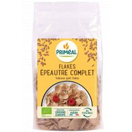Primeal Flakes d'épeautre complet 200g Primeal Accueil Onaturel.fr
