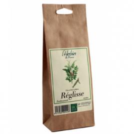 Herbier De France Réglisse Baton 50g Herbier De France