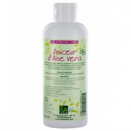 Belle et Bio Gel hydratant à l'Aloe vera bio 200ml Belle et Bio Soins du corps Bio Onaturel.fr