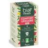 Bio Conseils Infusion Confort Urinaire bio 20 sachets 16g Bio Conseils Confort Urinaire Onaturel.fr