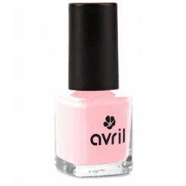 Avril Vernis à ongles French Rose n°88 7ml Avril Beauté Vernis à ongles bio Onaturel.fr