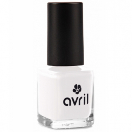 Avril Vernis à ongles French Blanc n°95 7ml Avril Beauté