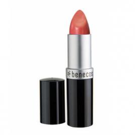 Benecos Rouge à lèvres Peach 4.5g Benecos Rouges à levres bio - gloss et crayons à lèvres Onaturel.fr