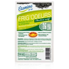 Etamine du Lys Frig'Odeurs neutralise les odeurs du réfrigérateur 1 sachet pour 3 mois Etamine du Lys Cuisine Bio et Salle de...