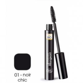 So'Bio étic Mascara allongeant 01 noir chic 10ml So'Bio étic Anti-âge / Beauté Onaturel.fr
