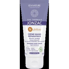 Eau Thermale Jonzac Crème mains effet protecteur seconde peau 50ml Eau Thermale Jonzac Soins des mains Bio Onaturel.fr