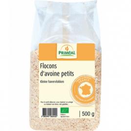Primeal Flocons d'avoine baby 500g Primeal Légumineux / Céréales Bio Onaturel.fr
