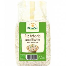 Primeal Riz Arborio blanc 500g Onaturel