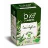 Bio Conseils Infusion d'Eucalyptus bio Bien être Respiratoire 20 sachets 32g