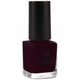 Avril Vernis à ongles Prune n°82 7ml Avril Beauté