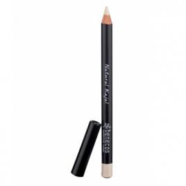 Benecos Crayon contour des yeux blanc 1.13g Benecos fards à paupières bio - ombre et crayons paupières Onaturel.fr