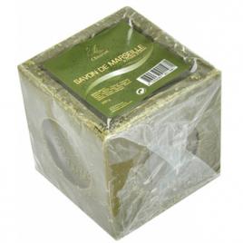 Oleanat Savon de Marseille vert naturel à l'huile d'Olive 300g