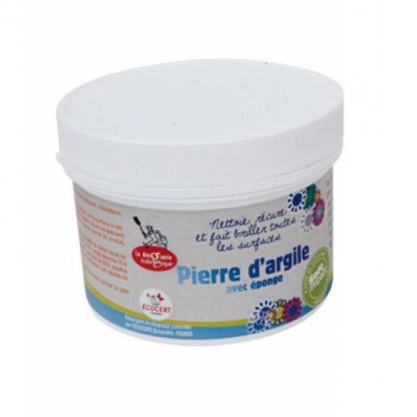 Droguerie Ecologique Pierre d'Argile 500g