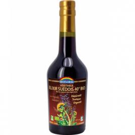 Biofloral Elixir du Suédois 40° 375ml Biofloral Elixirs floraux - Dr Bach Onaturel.fr