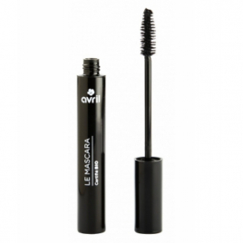 Avril Mascara noir Ultra longue tenue 9ml Avril Beauté Mascaras bio Onaturel.fr