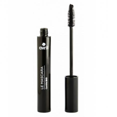 Avril Mascara noir Ultra longue tenue 9ml Avril Beauté