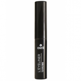Avril bio Eye liner noir 3.5ml Avril Beauté Yeux bio Onaturel.fr