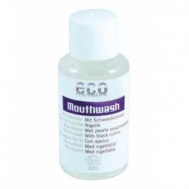 Eco Cosmetics Bain de bouche à la Nigelle 50ml