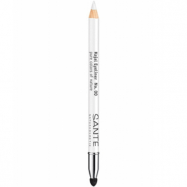 Sante Crayon à paupières Kajal N°00 Blanc 1.3 g Sante