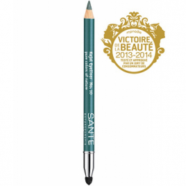 Sante Crayon à paupières Kajal N°10 Petrol 1.3 g Sante